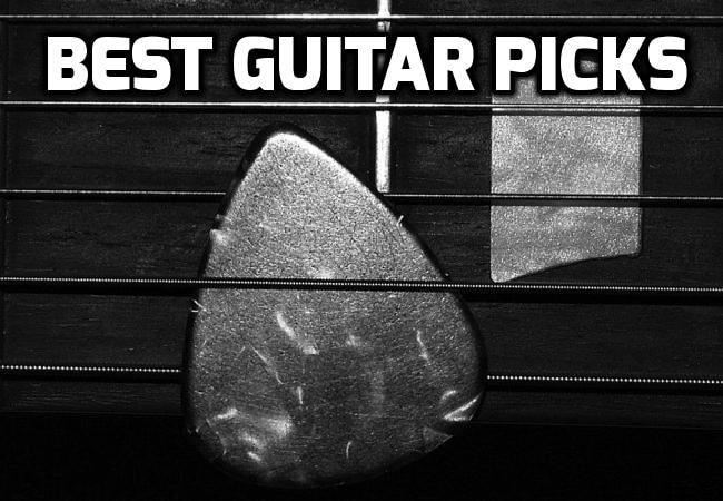 top 10 best guitar picks
