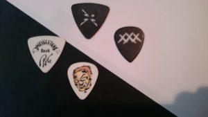 Metallica Picks