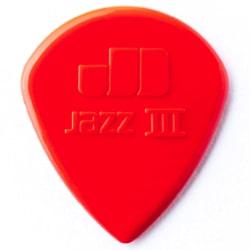 jazz III pick