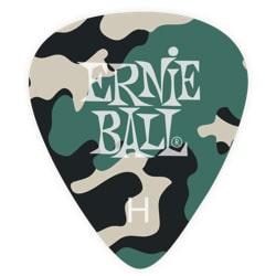 ernie ball standard celluloid