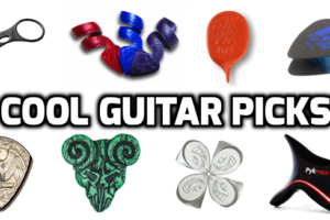Cool Guitar Picks