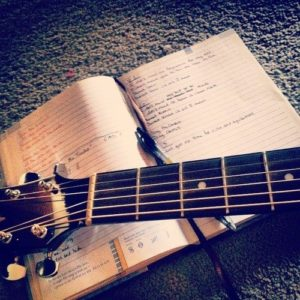 how to become a songwriter learn to write songs