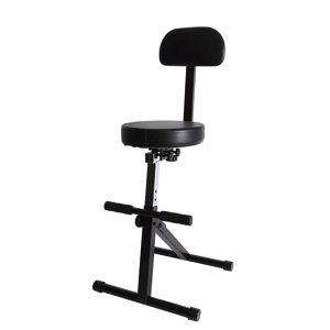 Best Guitar Stools And Chairs For Comfort Guitar Pick Zone