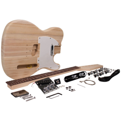 telecaster kits for sale build your own guitar pick zone. Black Bedroom Furniture Sets. Home Design Ideas