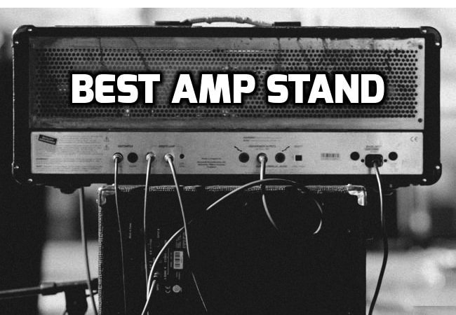 best guitar amp stand