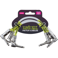 ernie ball patch cables