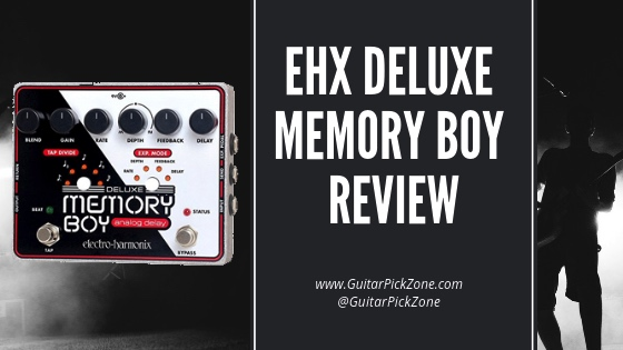 deluxe memory boy review