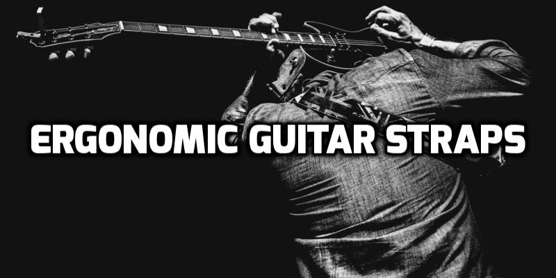 cool guitar straps