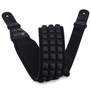best guitar strap for back pain