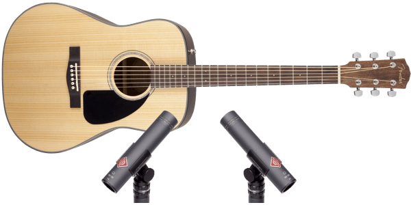 how to record acoustic guitars at home on a budget microphones techniques best guitar picks. Black Bedroom Furniture Sets. Home Design Ideas